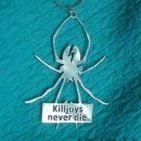 Killjoys never die