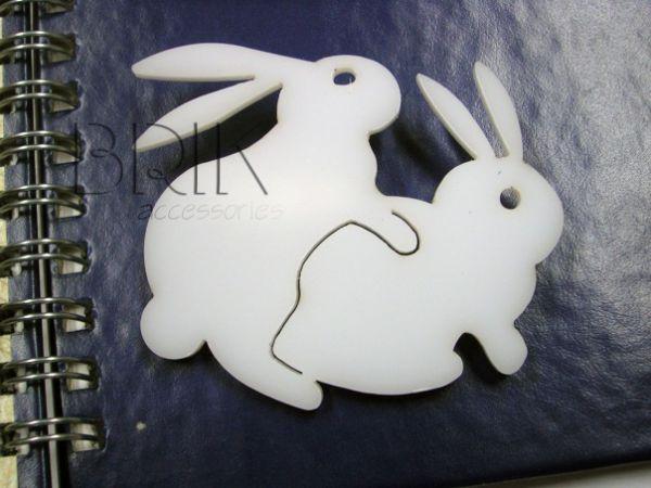 секс у зайцев